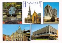 CPM - HASSELT - Hasselt