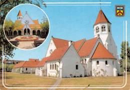 CPM - KNOKKE-HEIST - Kerk Der Paters Dominikanen - Knokke