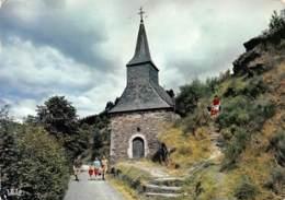 CPM - LA ROCHE EN ARDENNES - Chapelle Sainte-Marguerite - La-Roche-en-Ardenne
