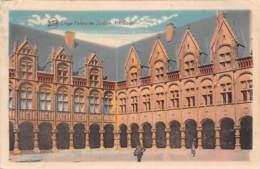 LIEGE - Palais De Justice - 1re Cour - Liege