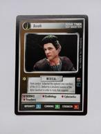 Star Trek CCG - Personnel Dominion - Borath (Rar) - Star Trek