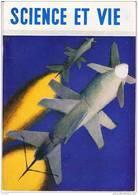 Science Et Vie N° 401 - Février 1951 - Science
