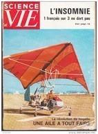 Science Et  Vie   N° 543 - Décembre 1962 - Science