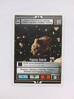 Star Trek CCG - Mission – Pegasus Search (Rar) - Star Trek
