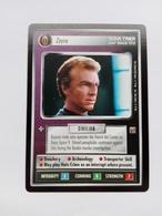 Star Trek CCG - Personnel Bajoran - Zayra (Rar) - Star Trek
