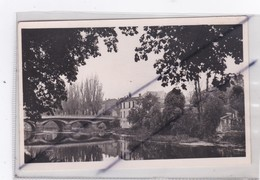Bar Le Duc (55) Le Pont Saint Jean - Bar Le Duc