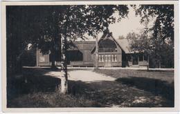 Latvia, Saldus, Pilsetas Parks, Castle Park - Lettonie