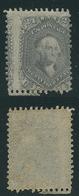 USA Année 1861 N° 24 Décentré - Voir Photo - Ungebraucht