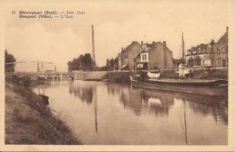 NIEUWPOORT (STAD) DEN IJZER - Nieuwpoort