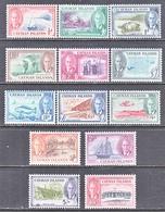 CAYMAN  ISLANDS  122-34    * - Iles Caïmans