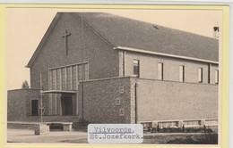Vilvorde ,Vilvoorde ,foto ,photo ,St Jozefkerk - Vilvoorde
