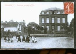 BERLAIMONT              JLM - Berlaimont