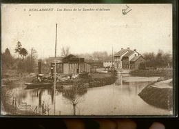 BERLAIMONT     LE VAPEUR           JLM - Berlaimont