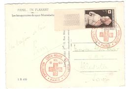 12818 - Croix Rouge Et  Publicité - Red Cross