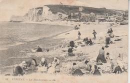 76 - ETRETAT - Les Blanchisseuses - Etretat
