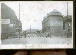 LANNOY PASSAGE NIVEAU            JLM - Autres Communes