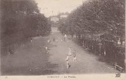 76 - ETRETAT - La Passée - Etretat