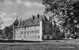 Château D'Allaman - VD Vaud