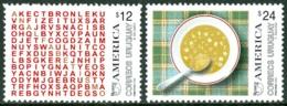 URUGUAY 2002 AMERICA-UPAEP, EDUCATION** (MNH) - Uruguay