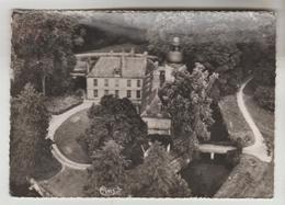 CPSM JOUY LE CHATEL (Seine Et Marne) - Vue Aérienne Du Château - Frankreich