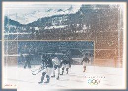 Switzerland Postal Stationary 2002 Salt Lake City Olympic Games - FDC  (0035) - Winter 2002: Salt Lake City