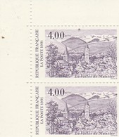 FRANCE 1991 N°2704**MUNSTER LA PAIRE BDF - France