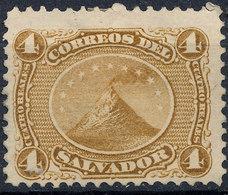 Stamps Salvador Mint - Salvador