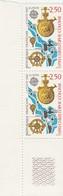 FRANCE 1992 N°2755** COLOMB LA PAIRE BDF - Francia