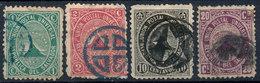 Stamps Salvador Used - Salvador