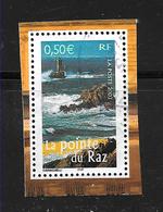 FRANCE 3601 La France à Voir 2 Pointe Du Raz - France