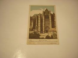 BEAUVAIS CATHEDRALE SAINT PIERRE - Vieux Papiers