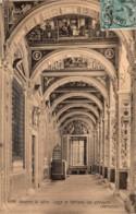 CPA   VATICANO---GIOVANNI DA UDINE---LOGGE DI RAFFACIO CON AFFRESCHI---1907 - Vatican