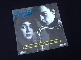 Vinyle 45 Tours  Blues Trottoir   Un Soir De Pluie  (1987) - Vinyl Records