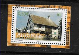 FRANCE 3596 La France à Voir 2 Maison Alsacienne - France