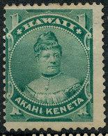 Stamp Hawaii Mint Lot3 - Hawaï