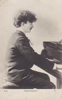 Cpa Ukraine - Paderewski  (petit Pli Angle Bas Droit - Voir Scan Recto-verso) - Ukraine