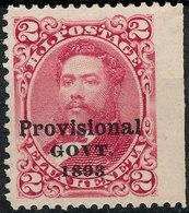 Stamp Hawaii Mint Lot13 - Hawaï