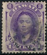Stamp Hawaii Used  Lot17 - Hawaï