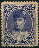 Stamp Hawaii Used  Lot21 - Hawaï