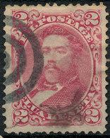 Stamp Hawaii Used  Lot24 - Hawaï