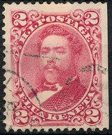 Stamp Hawaii Used  Lot26 - Hawaï