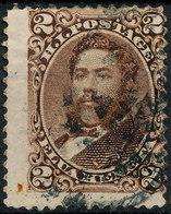 Stamp Hawaii Used  Lot29 - Hawaï