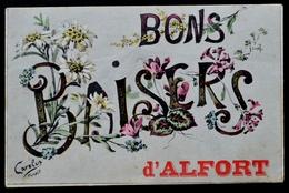 Maison-ALFORT - Bons Baisers D'ALFORT - Maisons Alfort