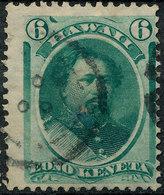 Stamp Hawaii Used  Lot32 - Hawaï
