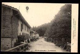 51 LA HARAZEE - Rue Du Pont De Biesme - France
