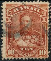 Stamp Hawaii Used  Lot37 - Hawaï