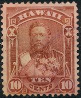 Stamp Hawaii Used  Lot38 - Hawaï