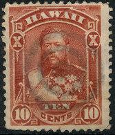 Stamp Hawaii Used  Lot39 - Hawaï