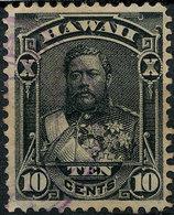 Stamp Hawaii Used  Lot40 - Hawaï