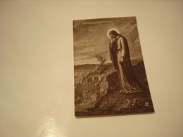LA DOULEUR DU CHRIST 1918 - Jesus